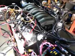 wiring harness ls3 wiring diagram for you • ls3 stand alone wiring test run 6 1 13 rh com gm ls3 wiring