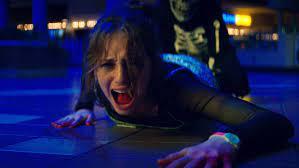 Fear Street' Trailer Unveils Netflix's ...