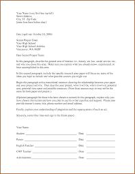 Letter Of Intent Format Bidproposalform Com