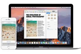 which macs can run macos sierra macworld apple sierra universal clipboard stock