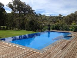 view photos of our recent concrete pools projects in melbourne warrandyte infinity pool inground pool infinity design drawings u46 drawings