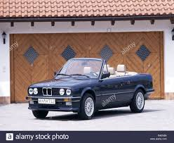 All BMW Models 1980s bmw : Car, 3er BMW convertible, model year 1985-1993, blue, old car ...