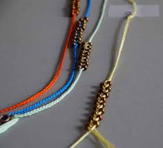 this diy bracelet