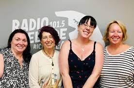 Radio Adelaide » Women's education inspiring new sense of purpose