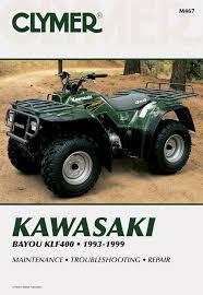klf400 bayou haynes manuals Automotive Wiring Diagrams at 1994 Klf400b Wiring Diagram