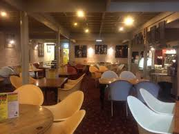 a greasy spoon that rises too impress me it s great quilligan s cafe bar blackpool traveller reviews tripadvisor