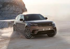 2018 land rover lineup. exellent rover meet the newest addition to land rover family lineup 2018 range  velar this model fits between evoque and sport in size  and land rover lineup