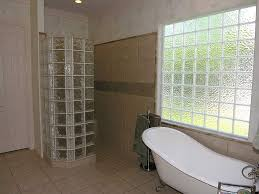 ... Artistic Decoration In Bathroom Interior Design Photos Of Glass Block  Showers Ideas : Modern Decoration Plan ...