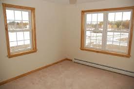 wood interior doors with white trim. Amazing White Interior With Stained Wood Trim Unique Doors