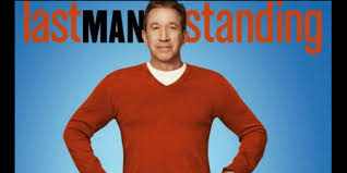 Image result for tim allen last man standing