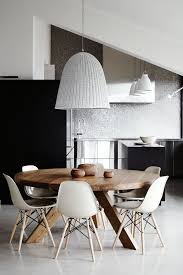 8 best dining room images on architecture creative and gray inside light wood round table