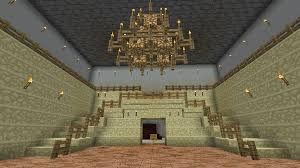 the main hall complete with the double winding staircase of course and chandelier there will be some doorways on the upper floor eventually