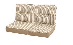 Ty Pennington Style Mayfield Replacement Loveseat Cushion