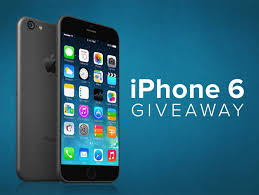 iphone for free. enter to win the epic iphone 6 giveaway iphone for free g