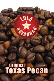 House blend is available in both whole beans and ground coffee options. Texas Pecan Flavored Coffee