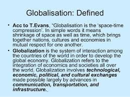 globalisation and education role and skills of st century teacher