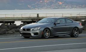 Coupe Series bmw m6 2014 : 2013 BMW M6 Coupe First Drive | Review | Car and Driver