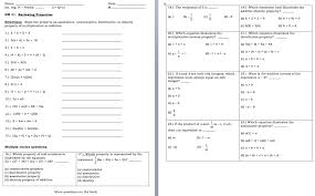 Combining Like Terms Worksheet 7Th Grade Worksheets for all ...