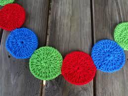 Circle Crochet Pattern Best Design Inspiration