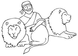 Small Picture Daniel The Lion Den Bebo Pandco