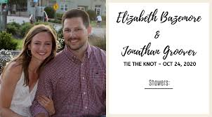 ELIZABETH BAZEMORE + JONATHAN GROOVER – Walker Boutique