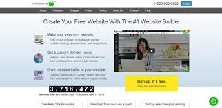 make a free website online easy 20 best website builders for small business websites
