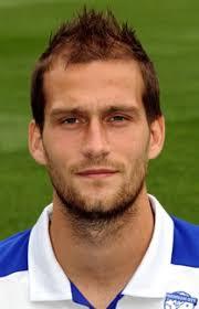 Johnson, Roger Johnson - Footballer