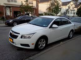 Chevrolet Cruze Questions - Does anyone know how to use the Manual ...
