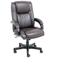 leather desk chairs. Desk Chair Recliner Black Leather Office Swivel Fabulous White . Chairs