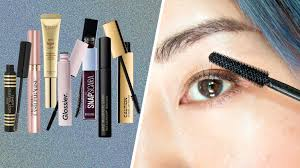 the 18 best mascaras for gorgeous lashes according to allure editors