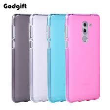huawei 4. godgift huawei honor 6x case cover 4 colors 5.5 inch matte tpu soft back phone s