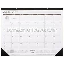 desk pad calendar on desk. Plain Pad A3 Size Desk Pad Calendar 2018 On Desk Pad Calendar S