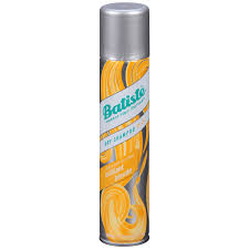 <b>Batiste</b> Dry Shampoo, <b>Brilliant Blonde</b>, 6.73 fl. oz. - Walmart.com