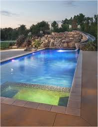 rectangular pool designs with spa. Home Design:Rectangle Pool Above Ground Inspirational Top 112 Diy Ideas A Bud Rectangular Designs With Spa