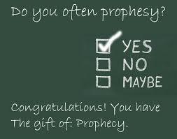 brilliant spiritual gifts test