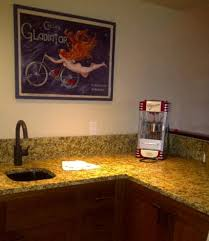 we are experts at installing granite countertops and we constantly strive to deliver top notch