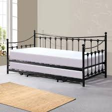day bed with trundle black day bed with trundle bed wooden daybed with trundle uk