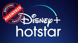 Disney Plus Hotstar Malaysia: The Ultimate FAQ. Get Your Answers Here!
