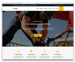 27 Best Free Responsive Website Templates For Flexibility 2018 ...