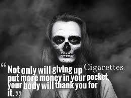 Anti Smoking Quotes Simple Best 40 Quit Smoking Quotes Ideas On Gorgeous Anti Smoking Quotes