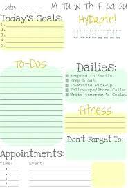 Weight Loss Calendar Weight Loss Goal Planner Template Sales Goal Setting Worksheet