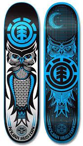 Skateboards Designs Element Skateboards Skateboard Skateboard Deck Art