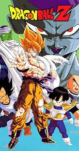 <b>Dragon Ball Z</b> (TV Series 1996–2003) - IMDb