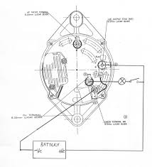 Wiring diagram for marine alternator the wiring diagram wiring diagram