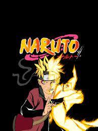 Naruto Uzumaki by me: Naruto