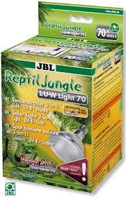 """<b>Лампа JBL</b> """"<b>ReptilJungle</b> L-U-W Light 70W"""", <b>металлогалогенная</b> ..."""