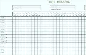 Time Clock Calculator In Quarter Hours