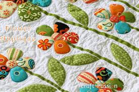 Free Applique Quilt Patterns
