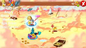 Angry Birds Epic modded Apk Download Now - video Dailymotion