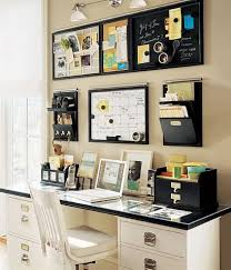 tidy office. Five Small Home Office Ideas Tidy